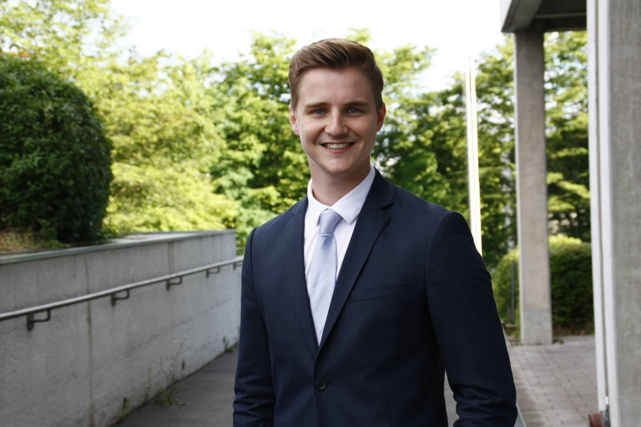 Justus Reich